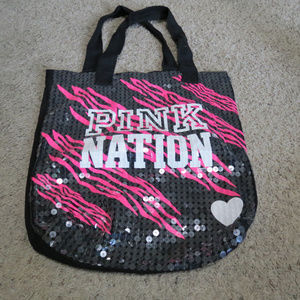 Pink by VS Bag